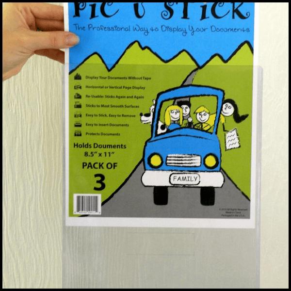 Pic U Stick